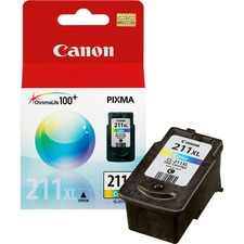 Canon CL211XL Ink Cartridge