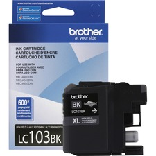 Brother LC103BK Ink Cartridge