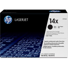 HP  CF214X Toner Cartridge