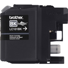 Brother LC101BK Ink Cartridge