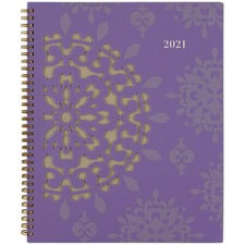 At-A-Glance AAG122905 Planner