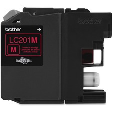 Brother LC201M Ink Cartridge
