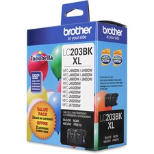 Brother LC2032PKS Ink Cartridge