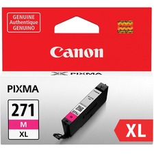 Canon CLI271XLM Ink Cartridge