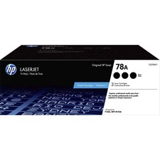HP  CE278AT1 Toner Cartridge